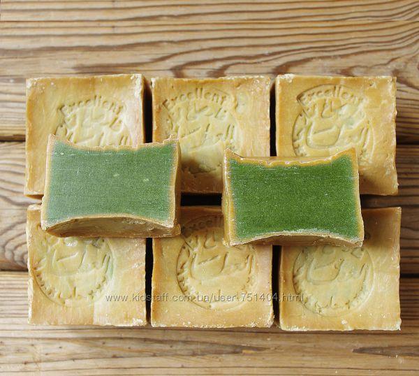 Kadah - алеппское мыло 5, 15, 25 процента лавра, Ghar soap. Турция