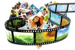 Создание слайд-шоу из фотографий , видео и музыки