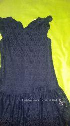 Глория джинс платье 146 розмер