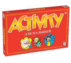 Настольные игры Activity в ассортименте