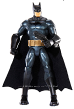 Бэтмен, Железный человек интерактивный