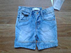 Стильные шорты Zara Baby Boy для мальчика, 92р. 18-24м.