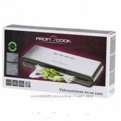 Profi cook pc vk 1080 вакуумный упаковщик секс парни в женском белье видео