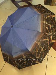 Зонты  Dolphin полуавтомат