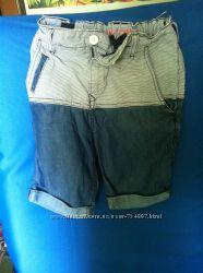 Детские шорты, на 8 лет, рост - 128 см.
