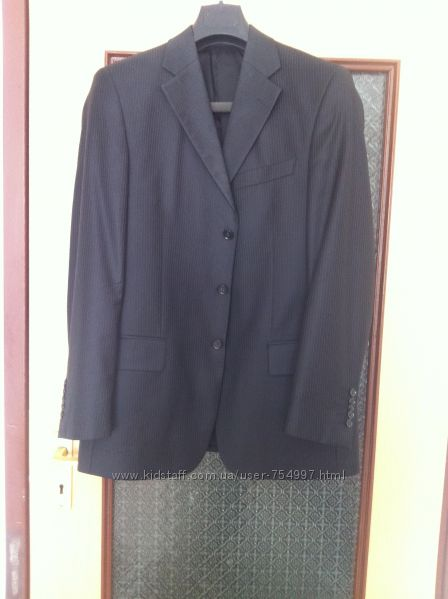 #1: Мужской костюм