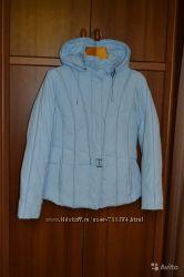 Фирменная пуховик куртка Snow Image