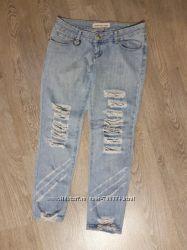 Распродажа. Бомбезные джинсы Mingetusi jeans осанки р. 42-44 наш