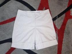 Бомбовые шорты бермуды H&M р. 42-44 . Распродажа