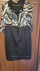 Sale. Бомбезное вечернее платье р. 52-54  наш