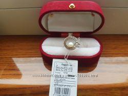 Sale. Невероятно красивое кольцо перстень серебро золото.