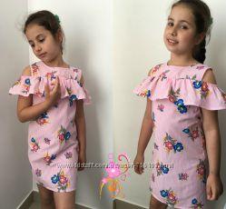 54a19072d6ec30c Детские летние платья, 280 грн. Детские платья, сарафаны, туники ...