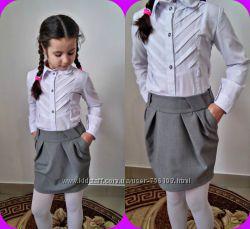 Школьные юбочки