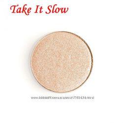 Тени  colourpop Take It Slow