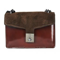 Pierre Cardin new сумки нат. кожа