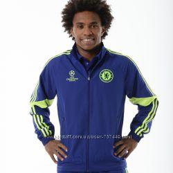 фирменная кофта adidas UCL Chelsea FC