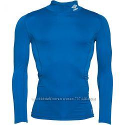 термо-футболка UMBRO Core High Neck LS