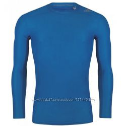 футболка термобелье adidas Techfit Chill LS S95677