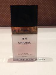 Парфюмированная дымка для волос Chanel N5