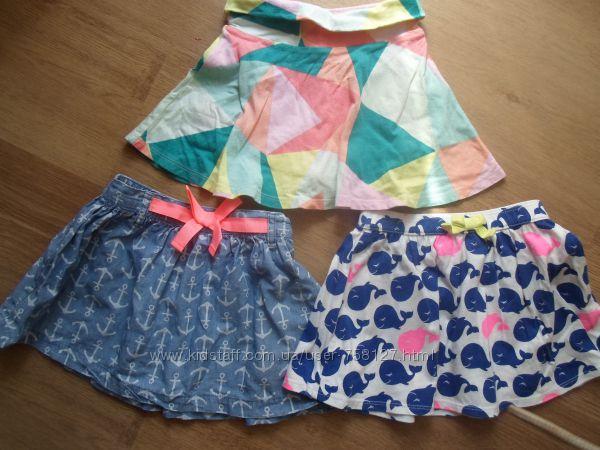 юбки картерс, крейзі, плаття, шорти