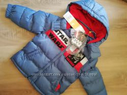 Куртки еврозима Star wars , Америка