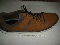 Брендовые кожаные кроссовки, мокасины  и ботинки мужчинам