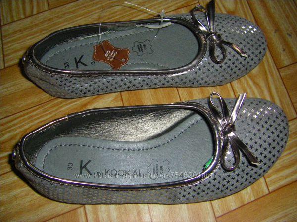 Красивые туфельки в школу, кожа, лак, замша, велюр, разные цвета