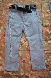 Штаны брюки Next 1, 5-2 года