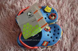 Crocs 8-9 оригинал в отличном состоянии