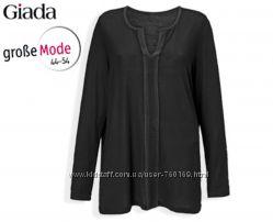 Стильная женская блуза р. 48-50 от Giada