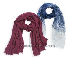 Оригинальная женская шаль от Blue Motion