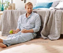 Штаны для сна и отдыха из органического хлопка от ТСМ р. XL, XXL, Германия