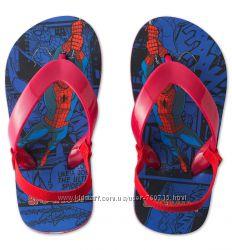 Вьетнамки  Spider-Man 25-26р