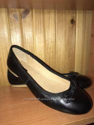 Балетки туфли натуральная кожа Германия