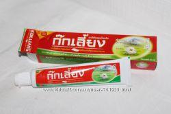 Органическая зубная паста Kokliang 40g