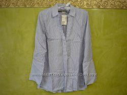 Новая женская рубашка H&M р. S-M