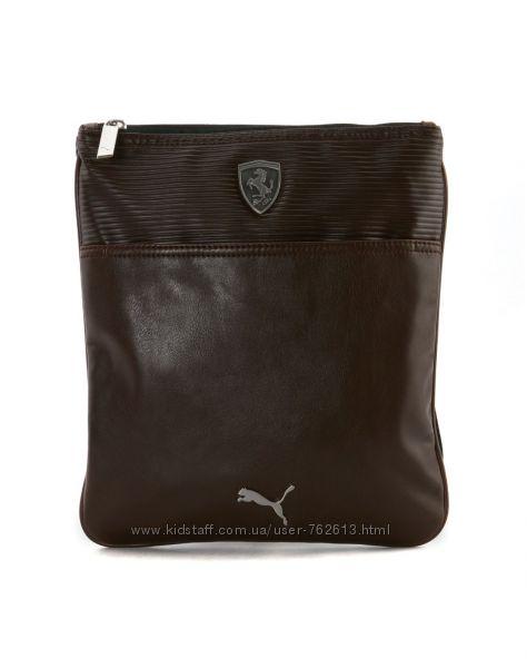 6fd7d945b315 Сумка Puma Ferrari , ОРИГИНАЛ, 1450 грн. Мужские сумки, рюкзаки - Kidstaff  | №18842863