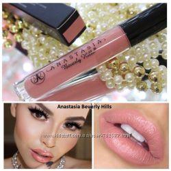 Суперстойкая матовая помада Anastasia Beverly Hills Lip Gloss