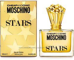 Moschino Stars 100ml