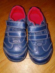Туфли clarks 8 и 9 в отличном состоянии.