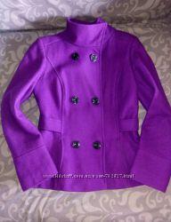 Фирменное пальто George 8 или 36 размер в идеальном состоянии.