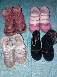 Сапожки, ботинки bartek, высокие кеды хайтопы next 5 в идеальном состоянии.