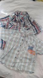 рубашка-тениска