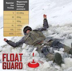 Рыболовный костюм поплавок GRAFF FLOAT GUARD 214-O-B