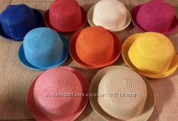 Распродажа детская шляпка, милейшие и красивые