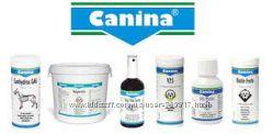 Витамины Canina Canivita GAG Arthro-Tabl Dеrm-Caps Darm-Gel  Biotin-Tabs