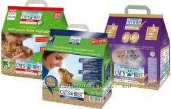 Cats Best Nature Gold, Cat&acutes Best Eko Plus Original, Universal