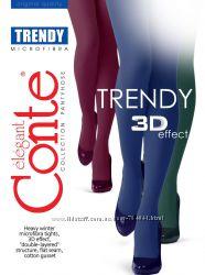 Колготы Conte Trendy 150 den