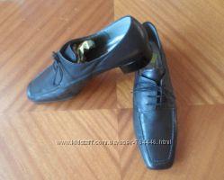 Туфли женские Gabor, кожа, новые