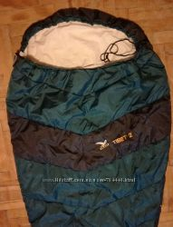 Спальные мешки разные